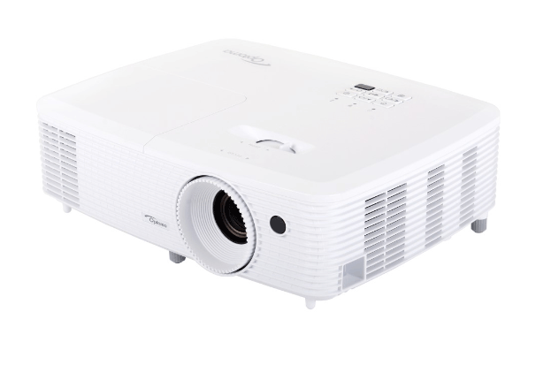 Optoma Introduces New DarbeeVision DLP Projector – HD29Darbee