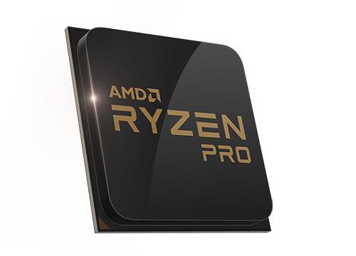 AMD Ryzen PRO Desktop Processors Available Worldwide