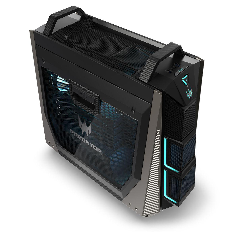Acer Predator Orion 9000 To Get Core i9 18C/36T processor