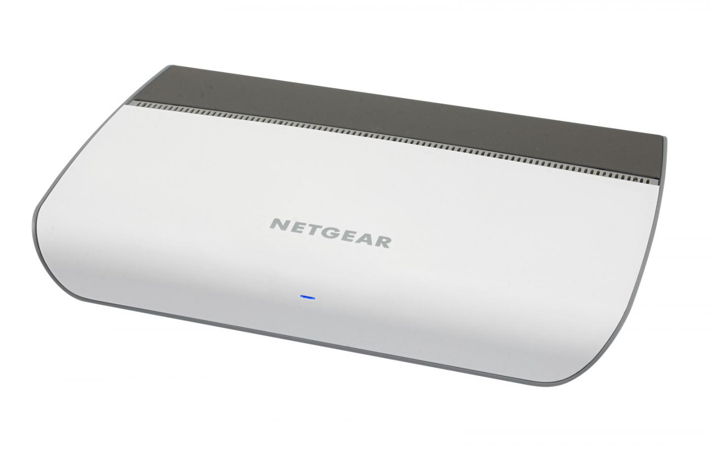 NetGear Restyles Switches with the GS908 Series