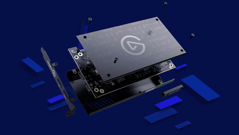 Elgato Releases 4K60 Pro Capture Card - Record 4K Footage at 60 FPS