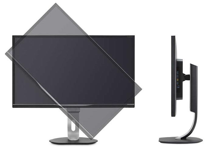 Philips Rolls out new 328P6AUBREB 32-inch QHD monitor
