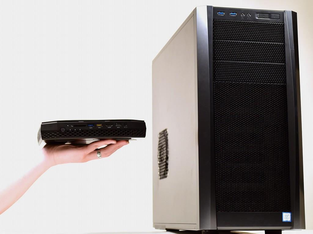 Intel Launches NUC8i7HVK and NUC8i7HNK NUC
