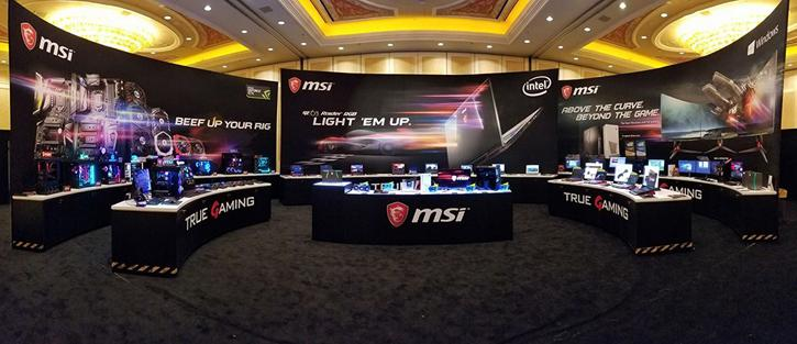 MSI Unveils the GE63 Raider RGB and GT75 with Killer 1550 WiFi