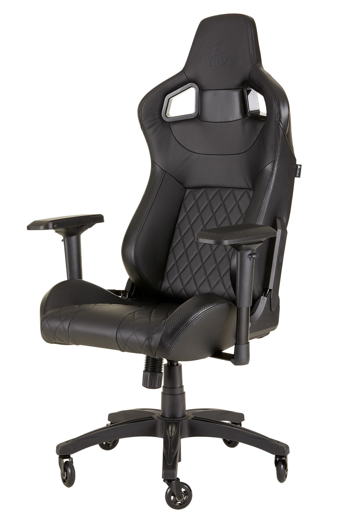 Admirable Corsair Launches New T2 Road Warrior And T1 Race Gaming Chairs Camellatalisay Diy Chair Ideas Camellatalisaycom