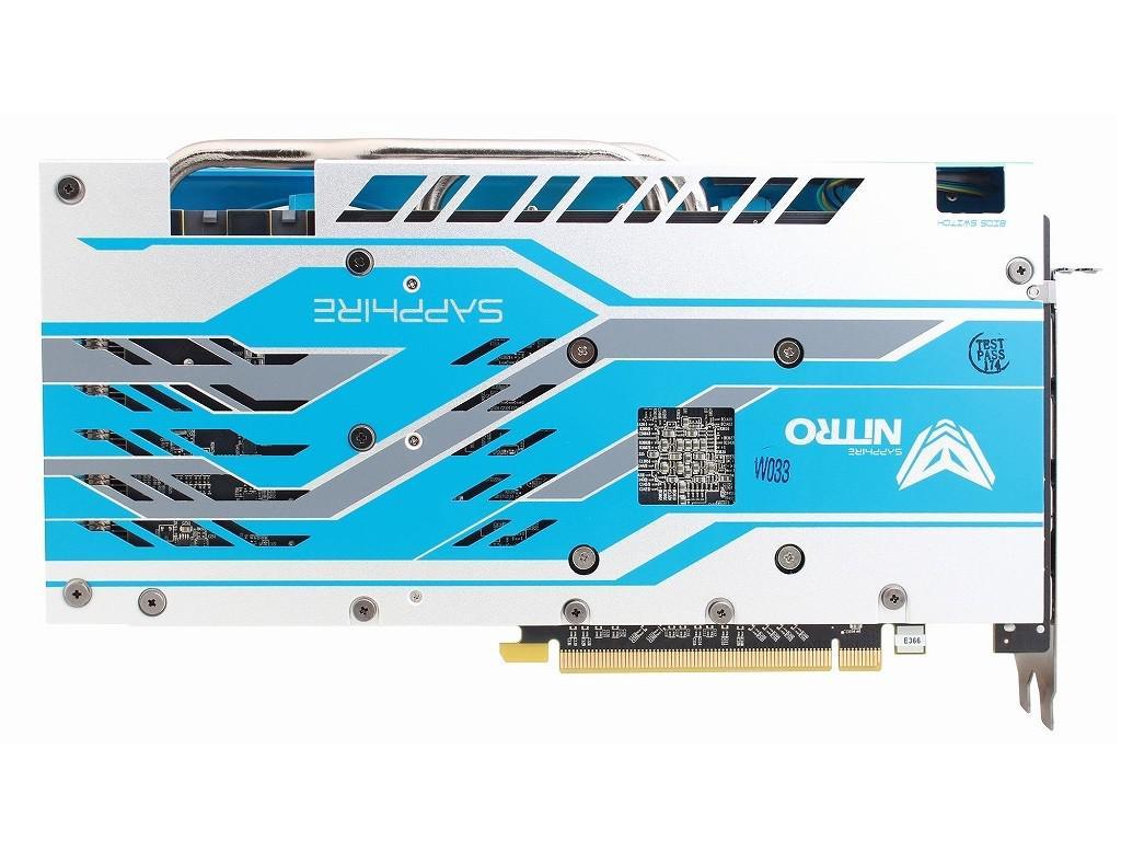 sapphire rx 580 nitro+ special edition drivers