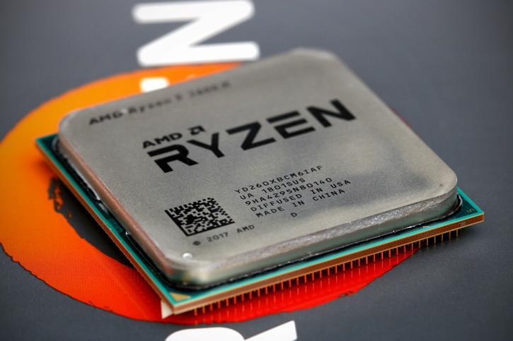 AMD Announces Ryzen 2600(X), 2700(X), X470 Preorder (+Unboxing Preview)