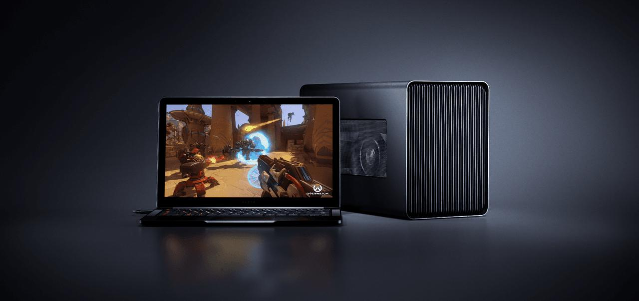 Razer Releases larger and cheaper Core X enclosure for
