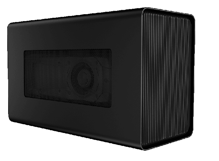 Razer Releases larger and cheaper Core X enclosure for external