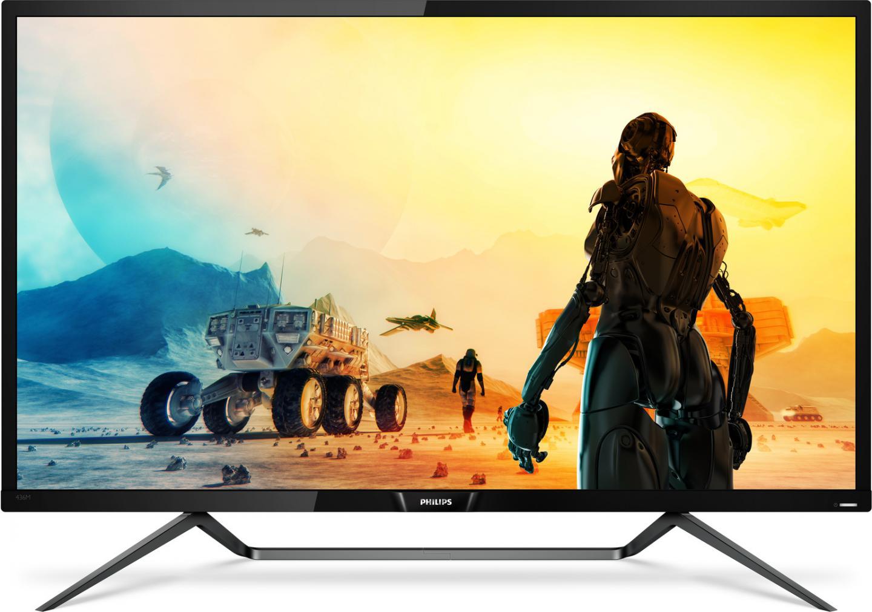 Philips 436M6VBPAB Monitor (43in VA Ultra HD) Gets DisplayHDR 1000 ...
