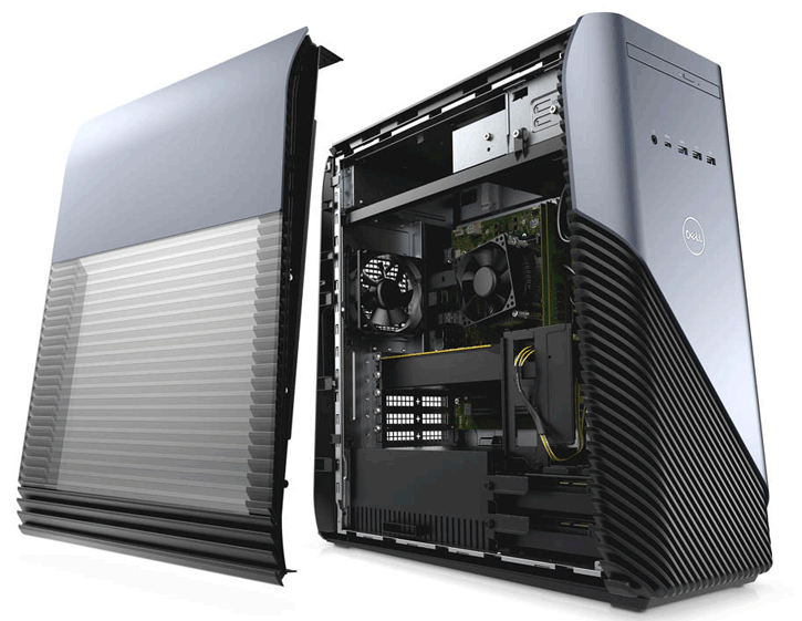 Alienware and Dell Gaming Introduce new Gaming Hardware (Desktop and