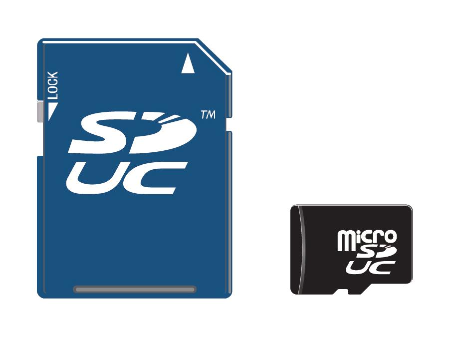 SD Express Going For 985 MB/s by NVMe for SD Memory Cards