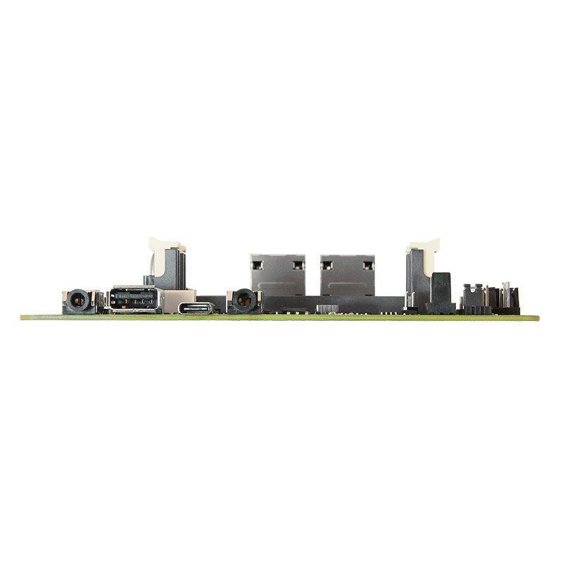 Sapphire announces FS-FP5V embedded Ryzen system