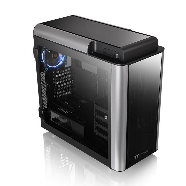 Thermaltake Outs Level 20 GT RGB Plus Edition and Level 20 GT Edition