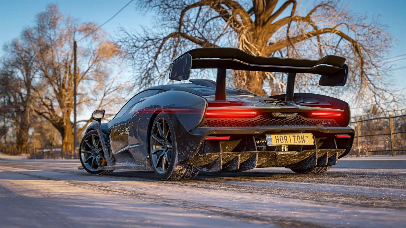 Forza Horizon 4 Official PC System Requirements Revealed