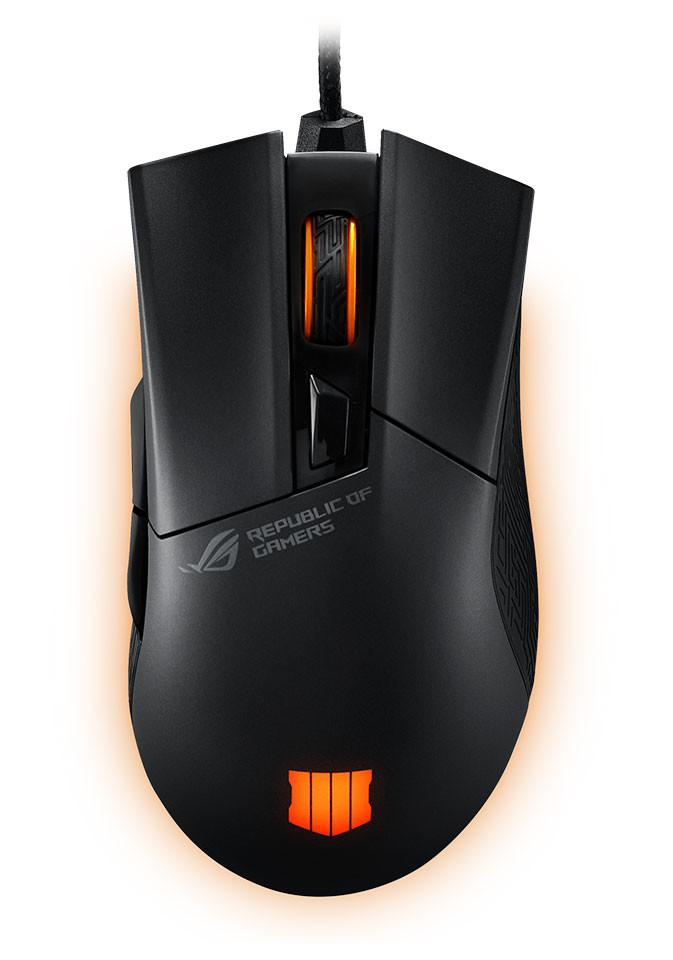 ASUS ROG Launches Limited Edition Call of Duty: Black Ops 4 Products
