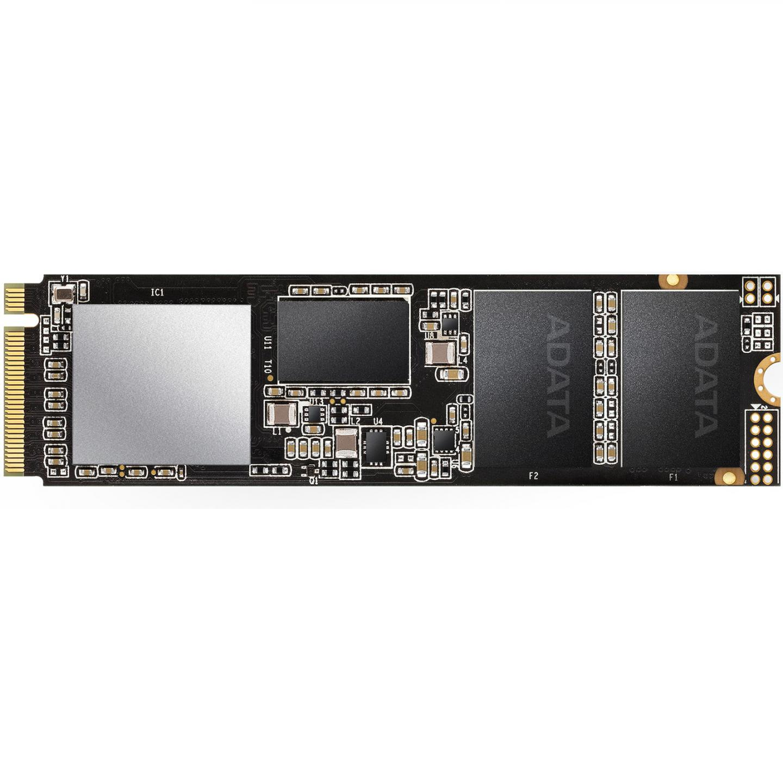 ADATA Launches XPG SX8200 Pro SSD, GAMMIX S5 SSD, and GAMMIX D30