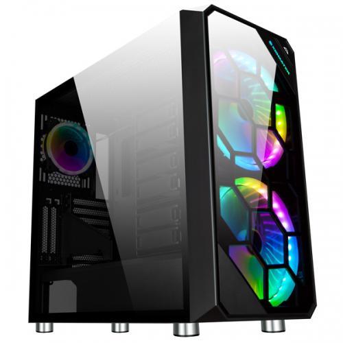 Xigmatek introduce PC tower case - Zest