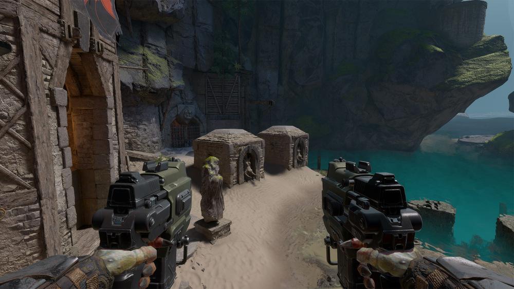 Epic Games halts development of Unreal Tournament