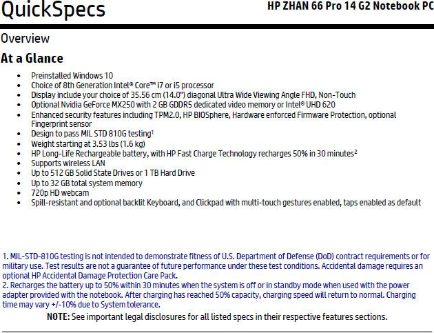 NVIDIA MX250 spotted - new entry-level video card for notebooks