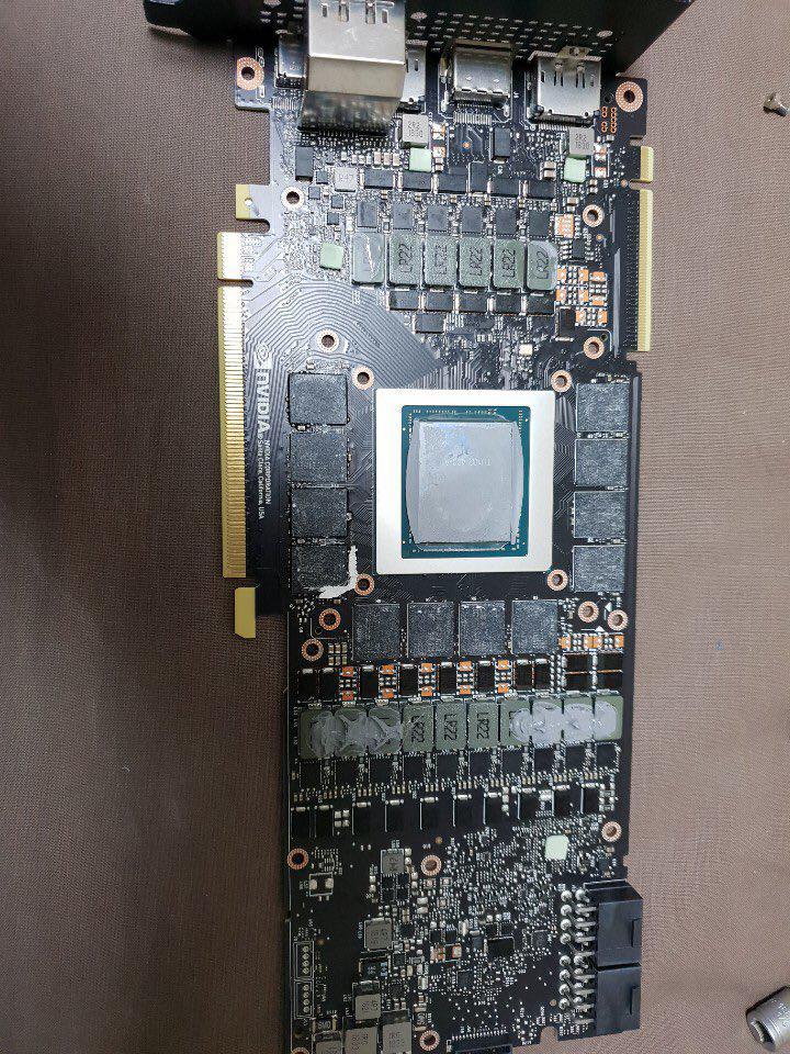 NVIDIA TITAN RTX Benchmarks