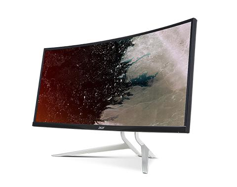 Acer releases Predator XR342CKP monitor at 100Hz and FreeSync