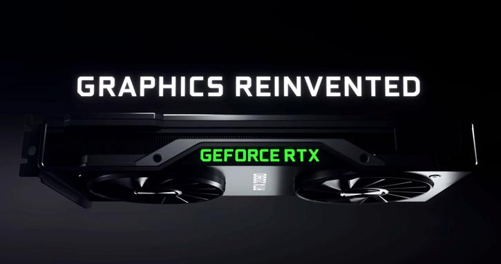 GeForce GTX Series 11 back in the picture? (GeForce GTX 1160