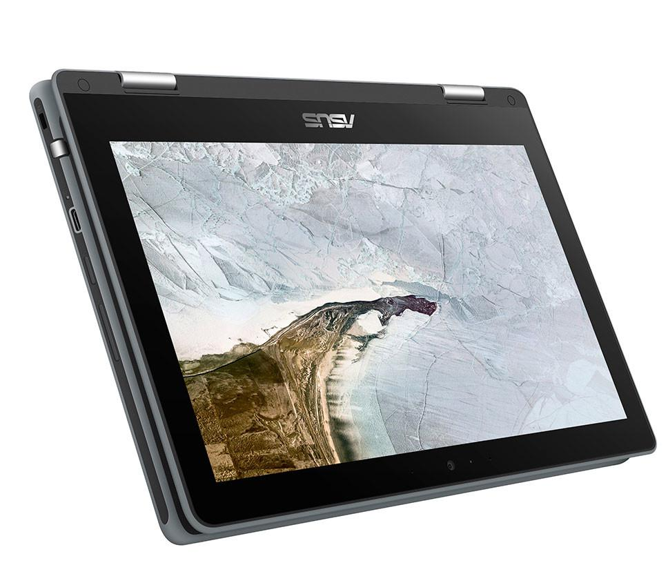 Announcing the ASUS Chromebook Education Series