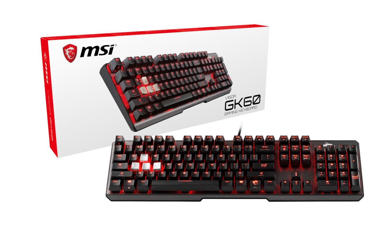 MSI Shows RTX Gaming Laptops, Desktops, Monitors and More