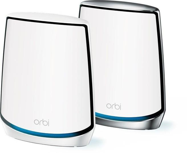 Netgear releases Orbi mesh routers with 802 11ax WiFi in the