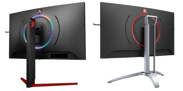 AOC AGON AG273Q Available in Free and G-Sync
