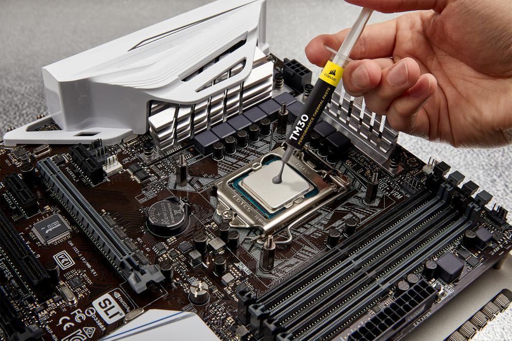 Corsair adds a host of new premium PC Accessories