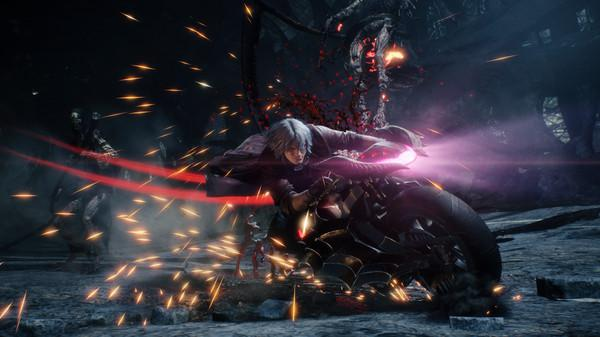 Devil May Cry 5 - Final PC System Requirements