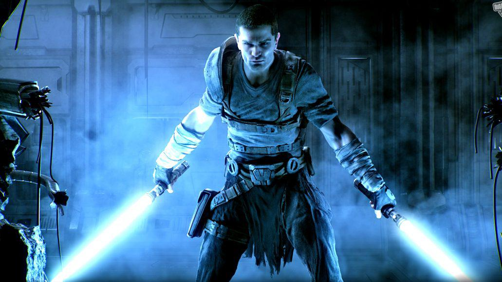 Game Star Wars Jedi: Fallen Order released the fall of 2019