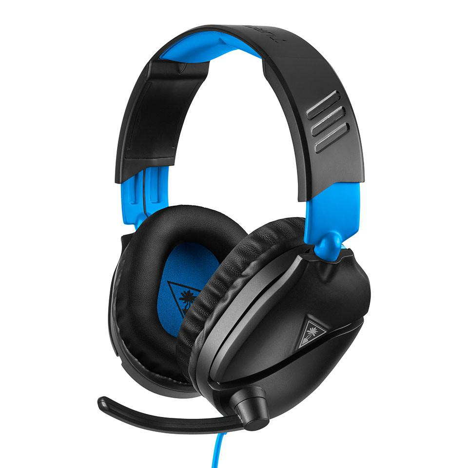 510e2e9274f Turtle Beach Recon 70 Series Gaming Headset Announced ...