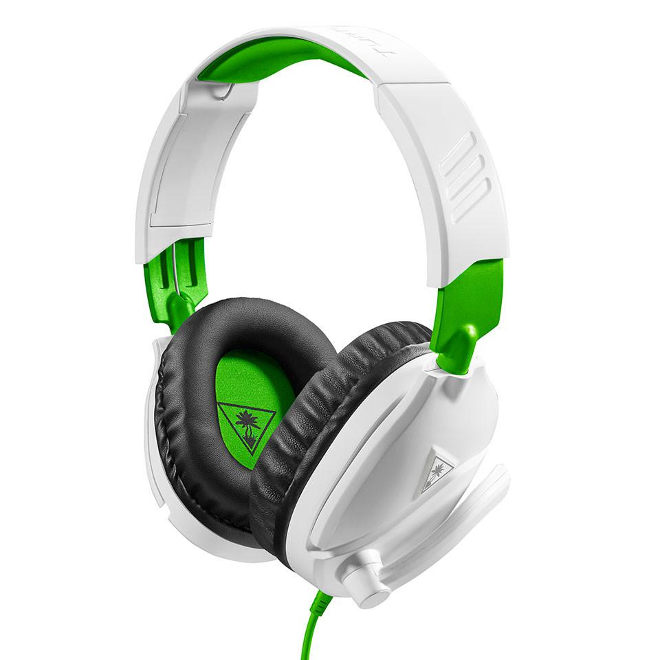 Turtle Beach Recon 70 Series Gaming Headset Announced