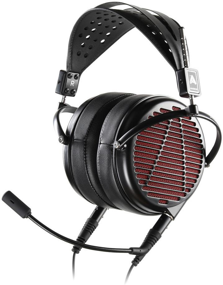 2665b0ad26d Audeze releases a $899 gaming headset in the high-end LCD series