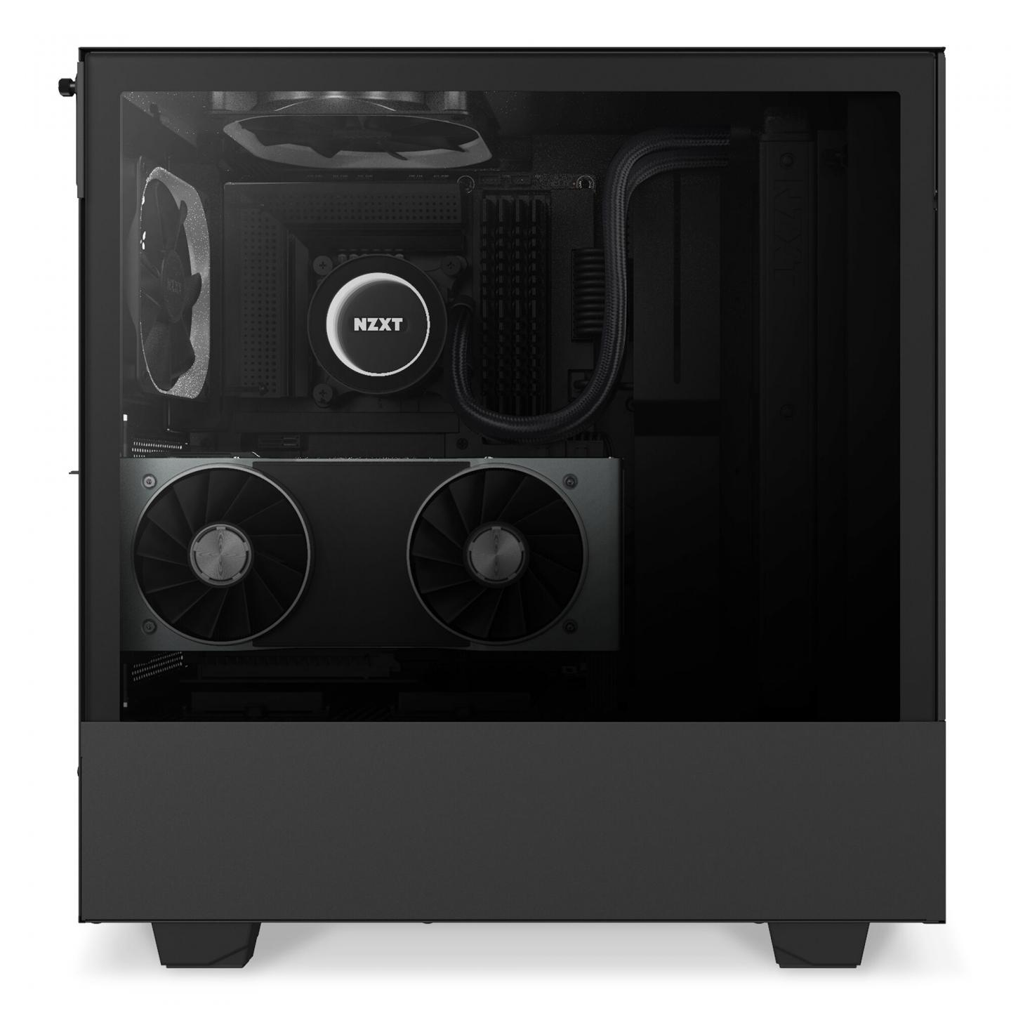 Nzxt H510 Elite Compact Premium Mid Tower Atx Case Now Available