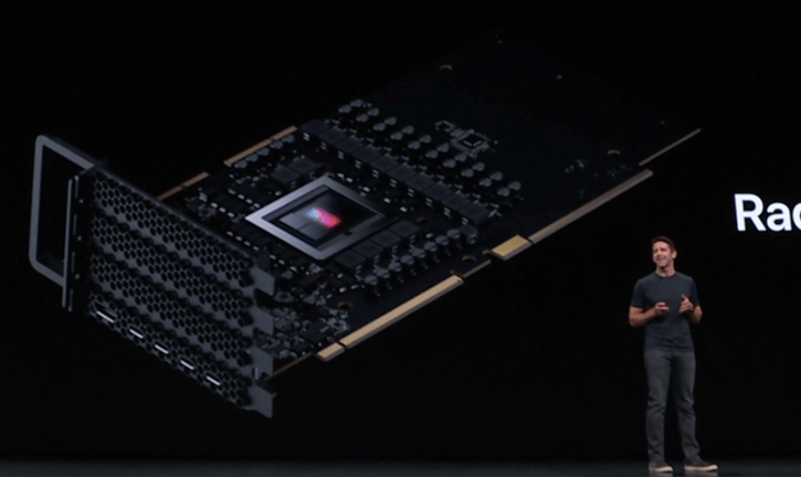 Announcing the new AMD Radeon Pro Vega II Duo