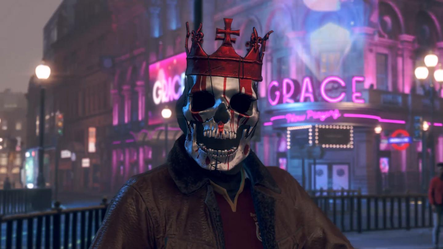 Ubisoft: Watch Dogs: Legion supports raytracing