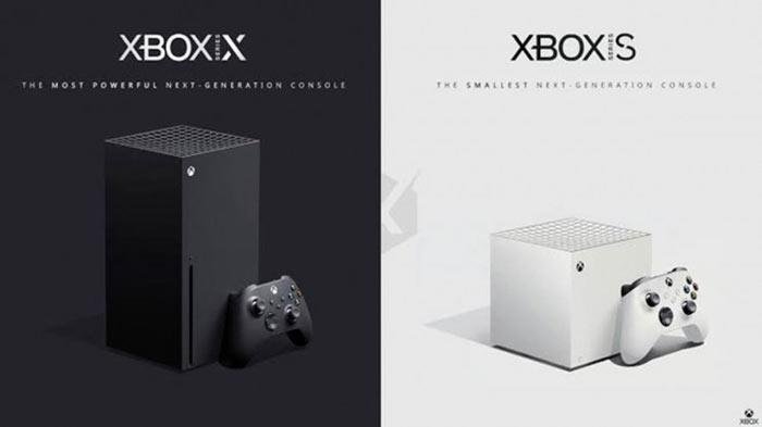Xbox Series S Lockhart Would Have 7 5gb Of Usable Ram And A 4 Tflops Gpu