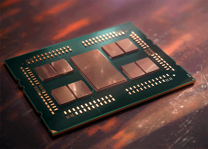 Amd Releases Ryzen Threadripper Pro Series Processors Exclusive To Pre Assembled Pcs