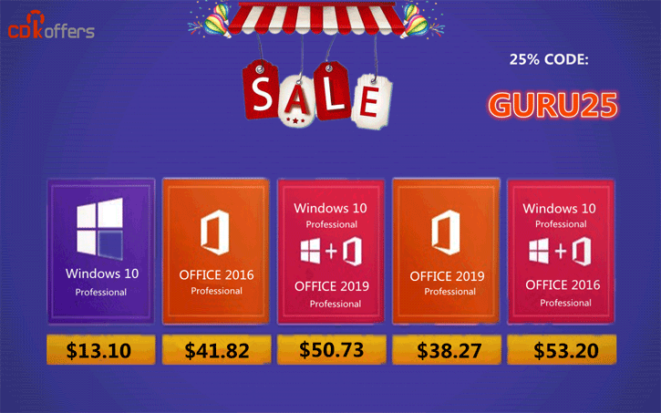 Advertorial Office 2019 Professional Plus With Only 38 With Cdkoffers 25 9 2020
