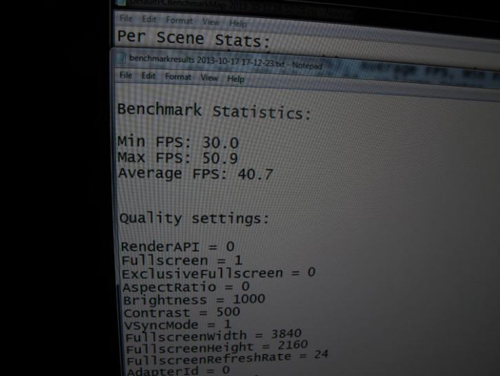 AMD Radeon R9-290X makes photo and benchmark appearance in