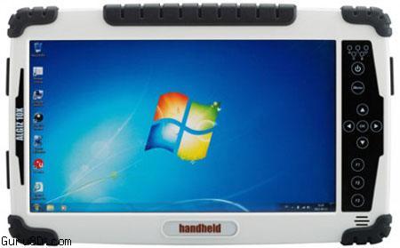 Handheld Group Algiz 10x Rugged 10 1 Inch Windows Tablet Pc