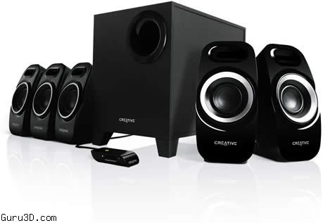 creative labs inspire t3300 and t6300 desktop speakers amazoncom logitech z906 surround sound speakers rms
