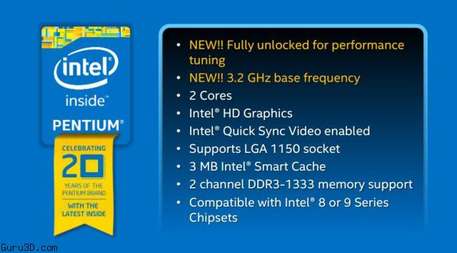 Intel Launches Core I7 4790K And I5 4690K Devils Canyon Quad Processors
