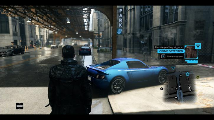 Download WatchDogs Enhanced Reality Mod V3 1