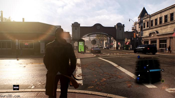 Watch dogs' articles at dsogaming, page 4.