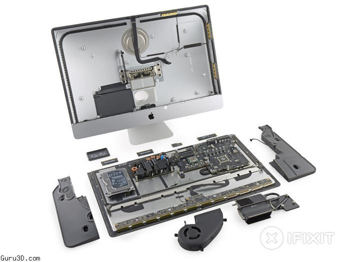 ifixit ssd upgrade imac 2009